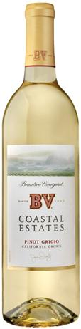 Beaulieu Vineyard Pinot Grigio Coastal Estates